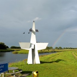 O Parque Escultura Kunstwegen, uma dica privilegiada hoje 14/7 as 21:30 no canal Arte1