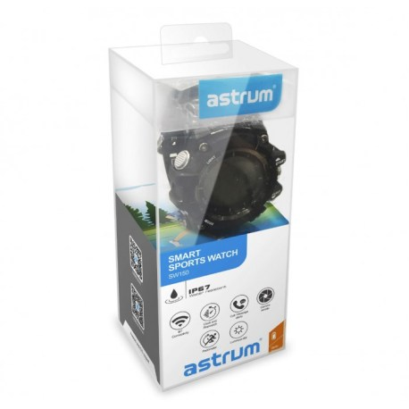 Astrum Sri Lanka Smart Sports Watch BT + IP67 Protection sw150 1 serendib-store-sri-lanka-with-warranty