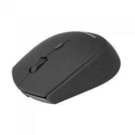 ASTRUM WIRELESS RECHARGEABLE MOUSE ( BLACK) MW270