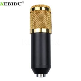 BM800 Professional Microphone Condenser Microphone Sri Lanka for Video Recording Radio Studio Microphone for Computer with Shock Mount  BROADCASTING AND RECORDING MICROPHONE
