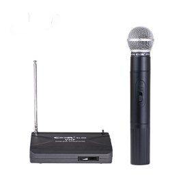 CEER VHF WIRELESS HEADSET MICROPHONE MODEL SC-900