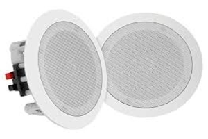 6.5 Inch CEILING SPEAKER 10 WATT 8 OHMS MODEL CS-6500BM