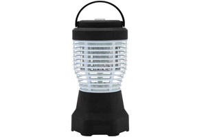 ELECTRONIC RECHARGEABLE INSECT MOSQUITO KILLER & EMERGENCY LIGHT MODEL GE4-4B (4 WATT)