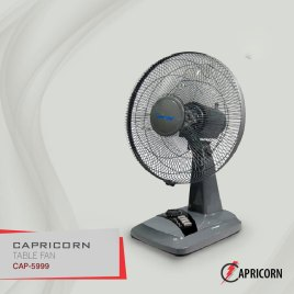 Capricon 16″ Table Fan Model Cap Joy