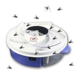 Electric Fly Trap Sri Lanka Pest Control Trap