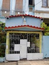 La Habana, ampliacion del hogar 2014