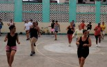 Baracoa, cardio latino 2012