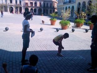 La Habana, deporte escolar 2010