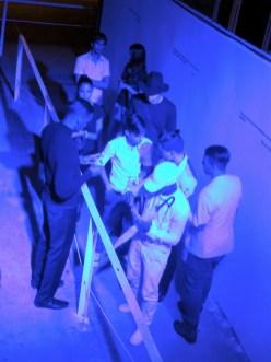 La Habana, Fabrica de Arte Cubano llegan los chicos 2014