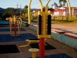 Viñales, area de deporte 2014