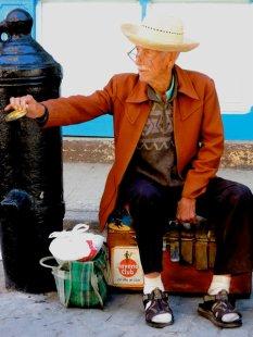 La Habana, Marimbulista, música y economia 2013