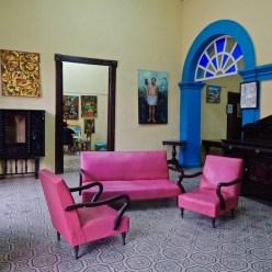 Asociación Hermanos Saíz de Baracoa