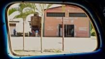 L'usine d'huile de coco de Baracoa