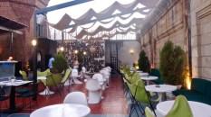 El Cocinero, resto branché de La Havane, déco tout sauf créole