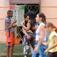 Cinq à Sept à La Havane