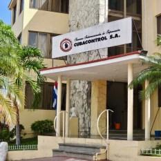 Cubacontrol S.A. Supervision internacional.