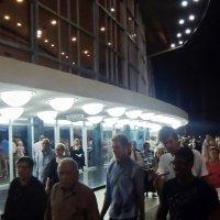 La Havane, culture en quartiers # 1