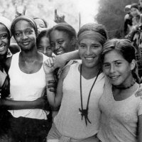 3 Fotógrafas Cubanas, au moins.