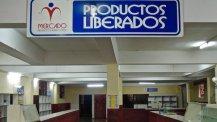 """La Havane : produits """"libérés"""" (ou plutôt leurs prix) 2012."""