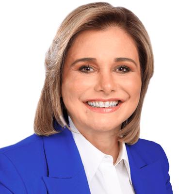 María Eugenia Campos Galván