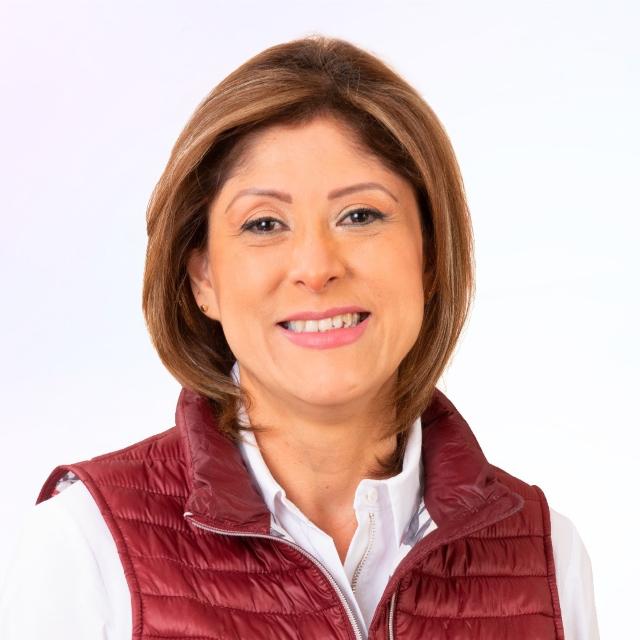Candidatos a gobernador de San Luis Potosí