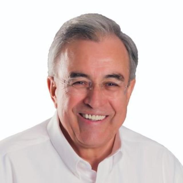 Candidatos a gobernador de Sinaloa