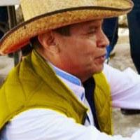 Candidatos asesinados: Antonio Hernández Godínez