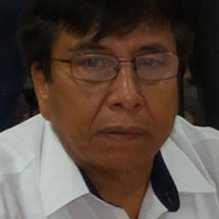 Candidatos asesinados: Manuel Dimas