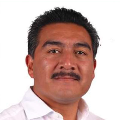 Gastos en campaña de candidatos a diputados Delfino Suárez Piedras