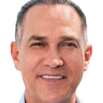 ¿En qué han gastado los candidatos a gobernador? Fernando Alejandro Larrazabal Bretón