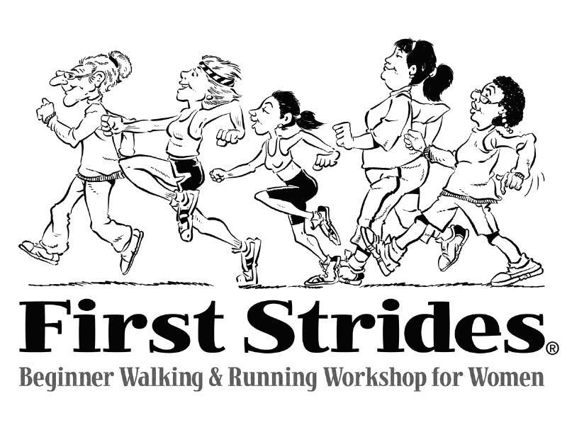 First Strides