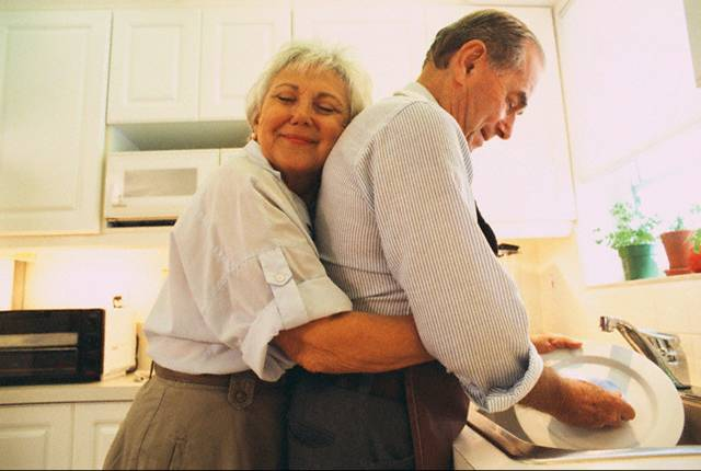 結婚の幸福度指数