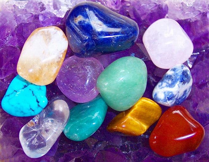 宝石 種類