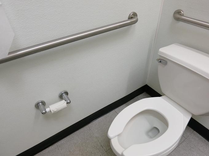 トイレマット 風水