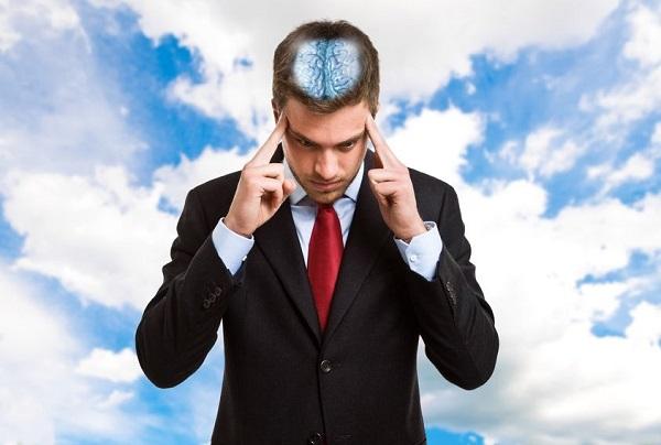 思考は現実化する