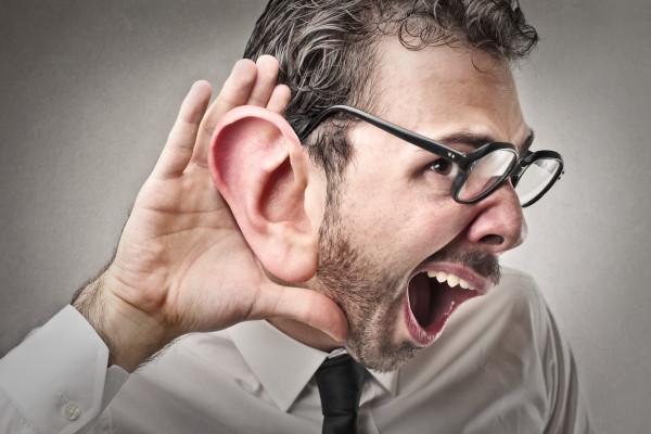 利き耳 調べ方