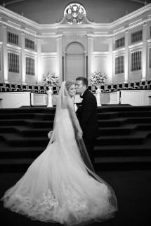 Houston Wedding Crystal Ballroom And Baptist
