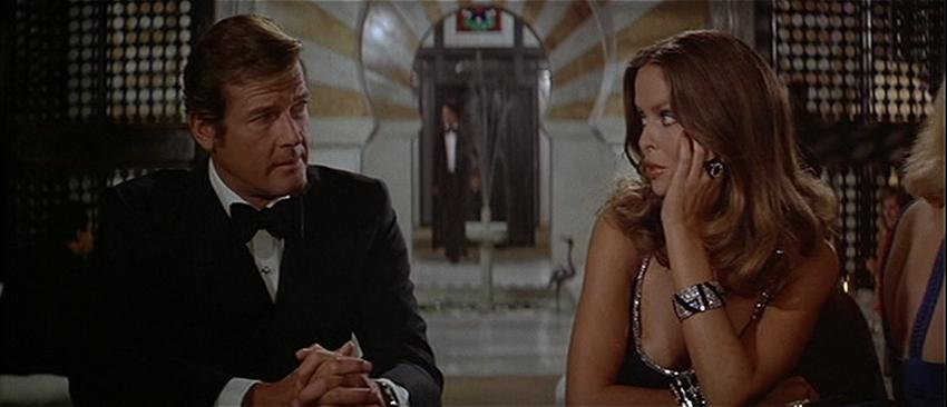 """christopher guy chair stretch covers wedding rental """"keeping the british end up, sir"""", james bond blogs: 'the spy who loved me' (1977 ..."""