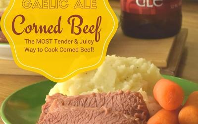 The BEST Slow Cooker Corned Beef Recipe