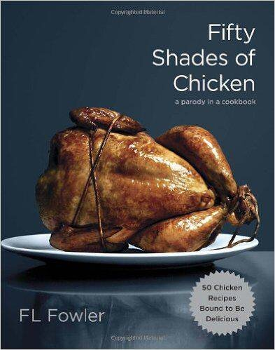 Fifty Shades of Chicken Review