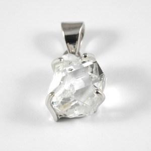 Reiki Ascension = kundalini 20 Tiny Herkimer Diamond Quartz Crystals Grids