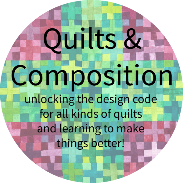 Quilts & Composition