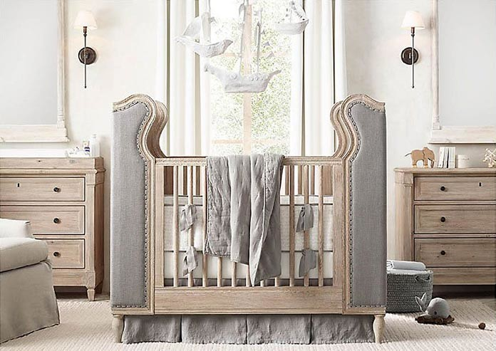 Restoration Hardware For Babies Amp Kids Serendipity