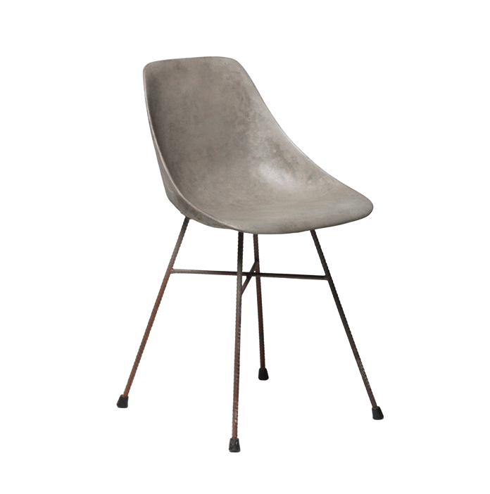 wenger orchestra chair painted wood ideas industrial materials 2016 gessato concrete serendipity