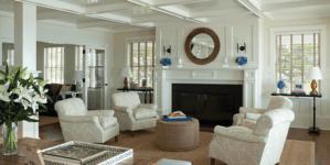 dexter kitchen bridge faucets madison home elizabeth serendipity living room