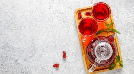 propiedades beneficios saludables te rojo