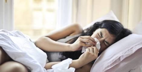 9 alimentos que te ayudarán a evitar los resfriados