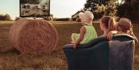5 películas antiguas para ver con niños