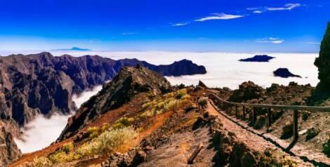 8 cosas que ver en La Palma: la Isla Bonita