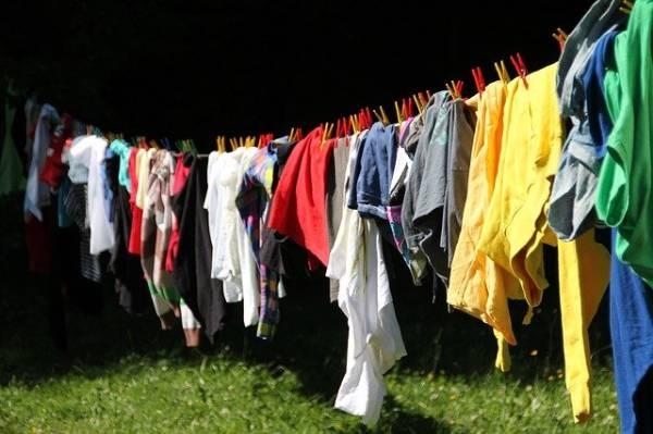 nueces de lavado ecológico